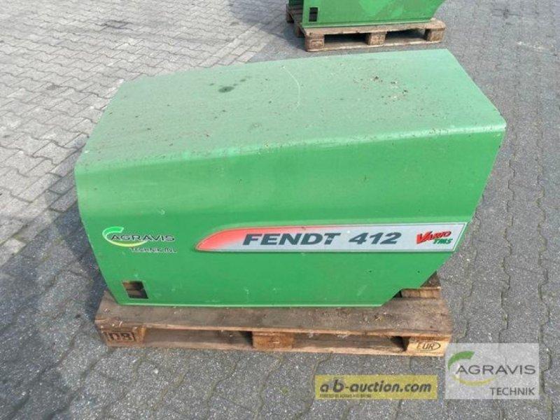 Sonstige Gartentechnik & Kommunaltechnik des Typs Fendt ERSATZTEILE, Gebrauchtmaschine in Meppen-Versen (Bild 1)