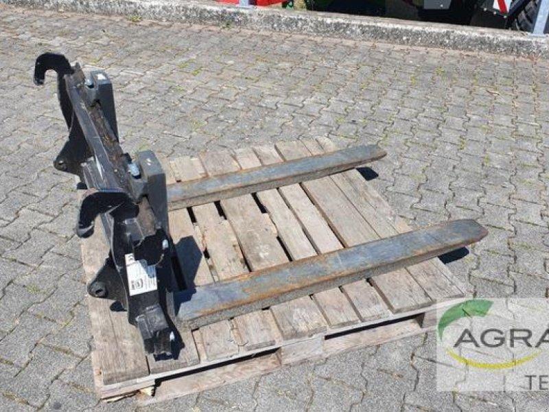 Sonstige Gartentechnik & Kommunaltechnik des Typs GiANT PALETTENGABEL, Gebrauchtmaschine in Werl-Oberbergstraße (Bild 1)