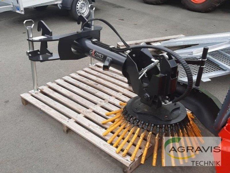 Sonstige Gartentechnik & Kommunaltechnik des Typs GiANT WILDKRAUTBÜRSTE, Neumaschine in Lage (Bild 1)