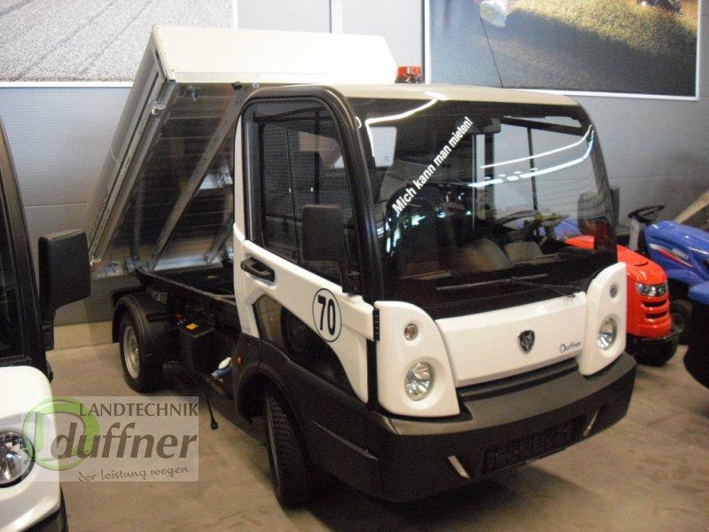 Sonstige Gartentechnik & Kommunaltechnik des Typs Goupil Elektrofahrzeug G5 Lithium, Gebrauchtmaschine in Hohentengen (Bild 1)