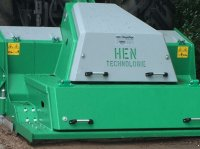 HEN-AG WPF 200 Wegepflegefräse Otra maquinaria de jardín y maquinaria multiuso