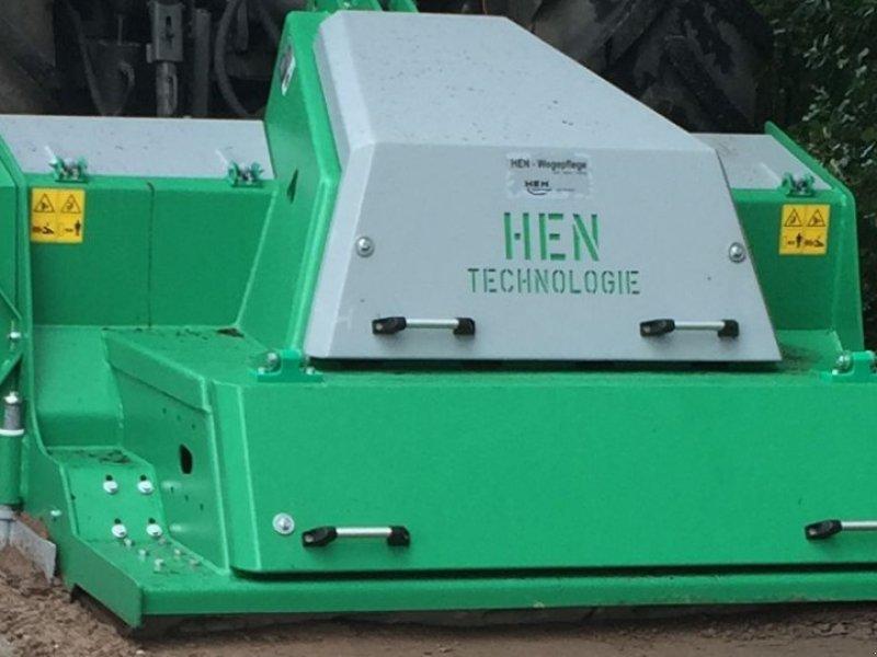 Sonstige Gartentechnik & Kommunaltechnik типа HEN-AG WPF 200 Wegepflegefräse, Neumaschine в Steinheim (Фотография 1)