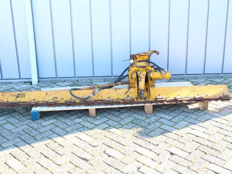 Sonstige Gartentechnik & Kommunaltechnik типа Herder HGR300 heggenschaar / Heckenschere / hedge trimmer, Gebrauchtmaschine в Geldermalsen (Фотография 1)