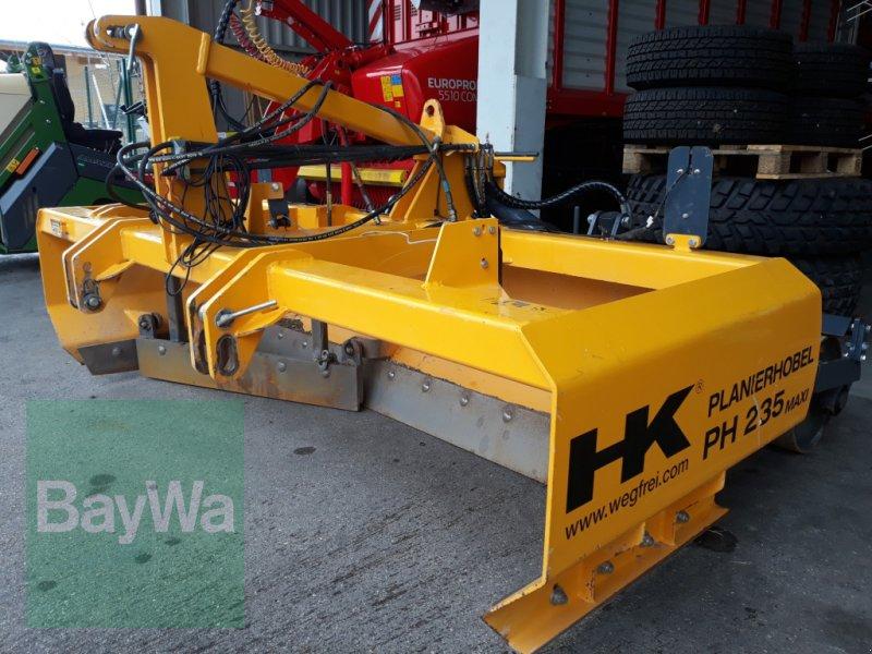 Sonstige Gartentechnik & Kommunaltechnik des Typs HK Planierhobel PH 235, Gebrauchtmaschine in Feldkirchen (Bild 1)