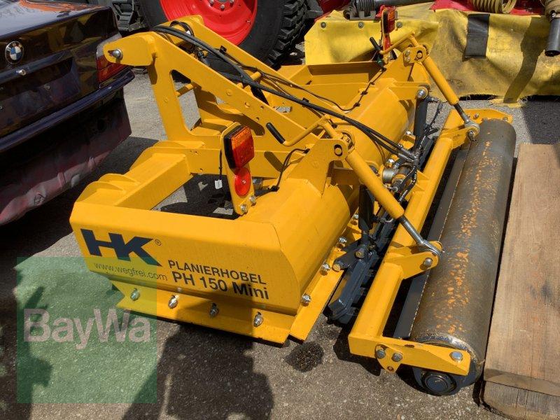Sonstige Gartentechnik & Kommunaltechnik des Typs HK HK PH 150, Gebrauchtmaschine in Feldkirchen (Bild 1)