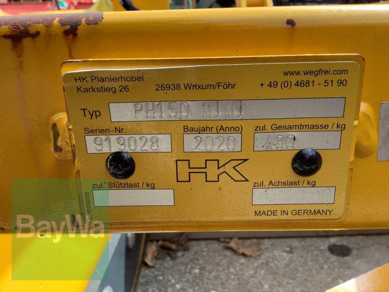 Sonstige Gartentechnik & Kommunaltechnik του τύπου HK HK PH 150, Gebrauchtmaschine σε Feldkirchen (Φωτογραφία 6)