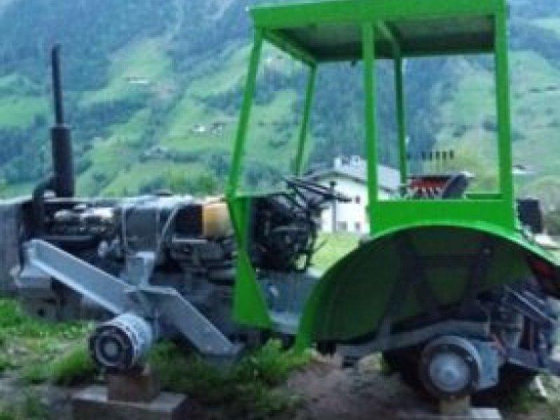 Sonstige Gartentechnik & Kommunaltechnik des Typs Holder A6, Gebrauchtmaschine in Burgkirchen (Bild 2)