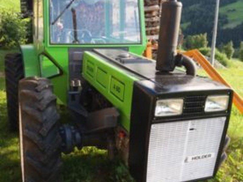 Sonstige Gartentechnik & Kommunaltechnik des Typs Holder A6, Gebrauchtmaschine in Burgkirchen (Bild 3)