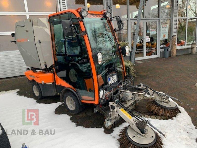 Sonstige Gartentechnik & Kommunaltechnik типа Holder Holder Mehrzweckfahrzeug X 45, Gebrauchtmaschine в Rendsburg (Фотография 1)