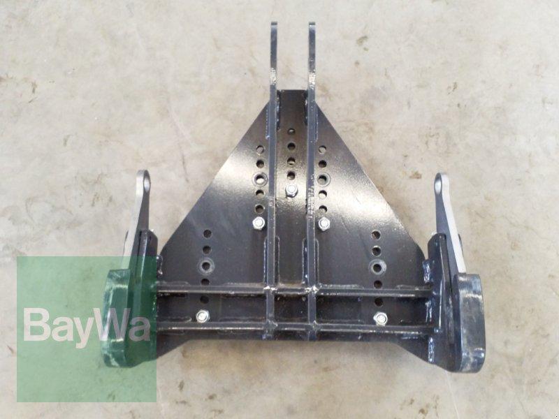 Sonstige Gartentechnik & Kommunaltechnik des Typs Holder Kuppeldreieck Kat 0, Gebrauchtmaschine in Bamberg (Bild 1)