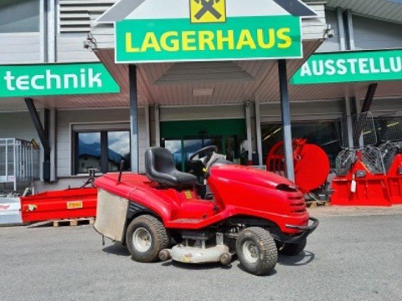 Sonstige Gartentechnik & Kommunaltechnik типа Honda Rasentraktor HF 2417 HME, Gebrauchtmaschine в Bruck (Фотография 1)