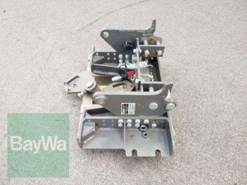 Sonstige Gartentechnik & Kommunaltechnik des Typs Huber Geräteplatte passend für Fendt 300er CI und SCR, Gebrauchtmaschine in Bamberg (Bild 2)
