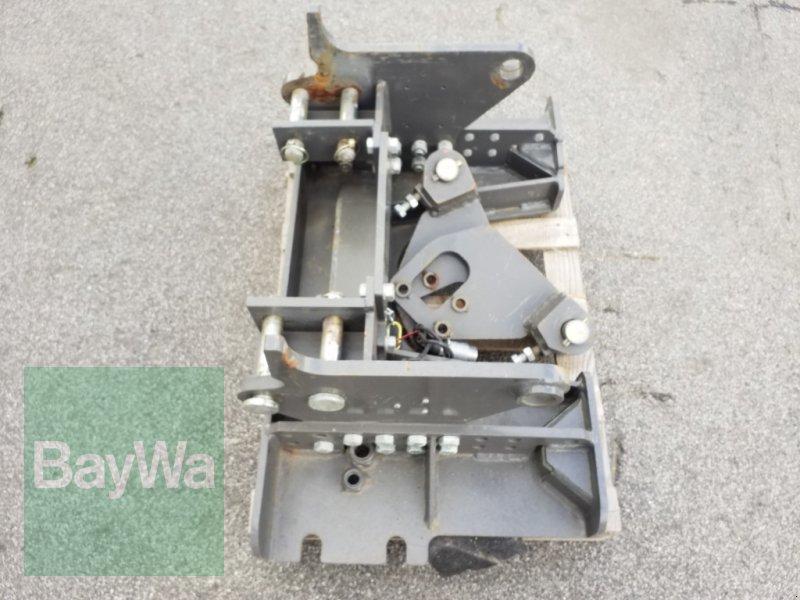 Sonstige Gartentechnik & Kommunaltechnik des Typs Huber Geräteplatte passend für Fendt 300er CI und SCR, Gebrauchtmaschine in Bamberg (Bild 3)
