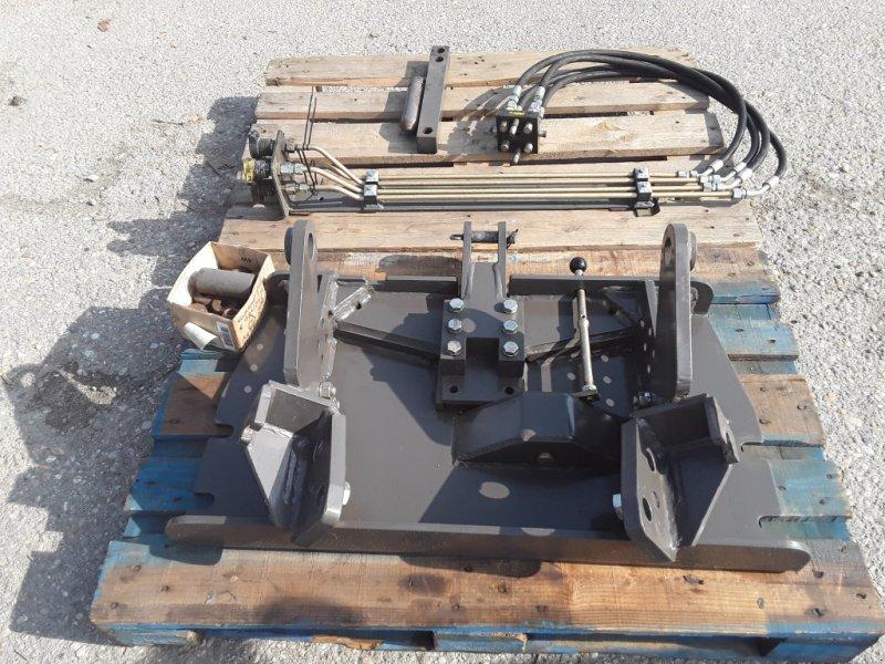 Sonstige Gartentechnik & Kommunaltechnik des Typs Huber Kommunalplatte GP 7/3-5, Gebrauchtmaschine in Adldorf (Bild 1)