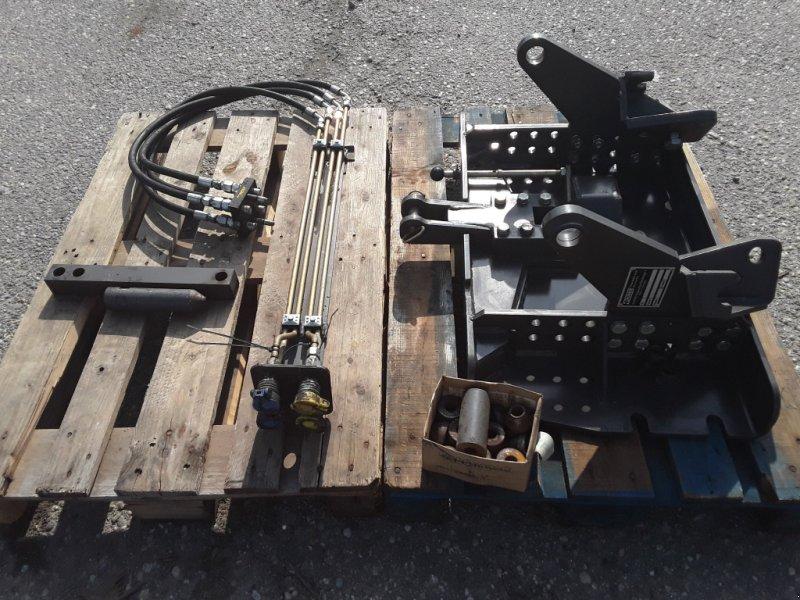 Sonstige Gartentechnik & Kommunaltechnik des Typs Huber Kommunalplatte GP 7/3-5, Gebrauchtmaschine in Adldorf (Bild 2)