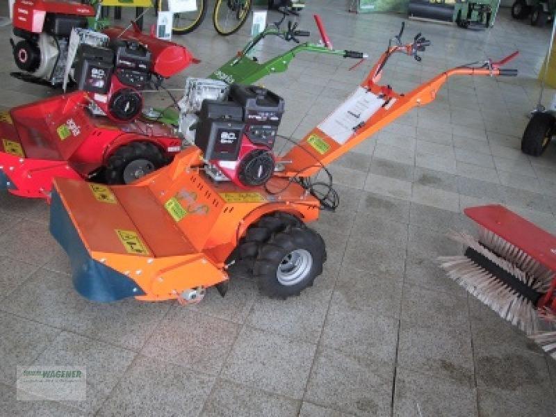 Sonstige Gartentechnik & Kommunaltechnik типа Humus Safety-Cut 60H, Neumaschine в Bad Wildungen-Wega (Фотография 1)