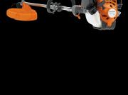 Sonstige Gartentechnik & Kommunaltechnik des Typs Husqvarna 129LK, Gebrauchtmaschine in LA SOUTERRAINE