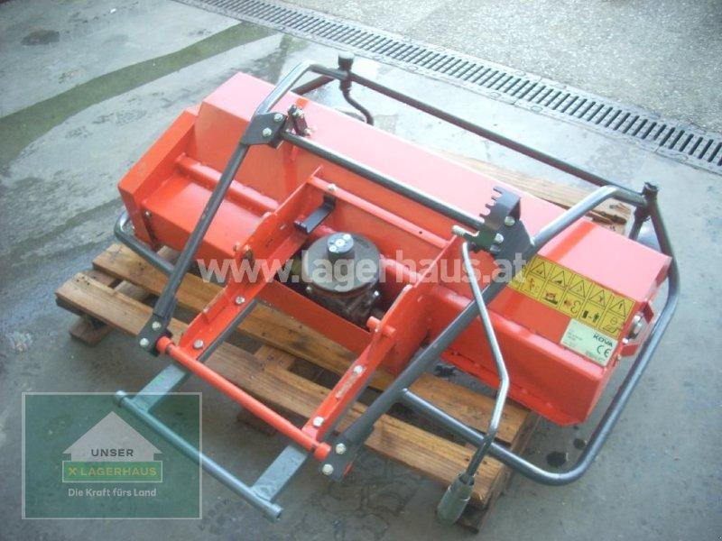 Sonstige Gartentechnik & Kommunaltechnik типа Husqvarna RIDER VERTIKULTIERER, Gebrauchtmaschine в Eferding (Фотография 1)