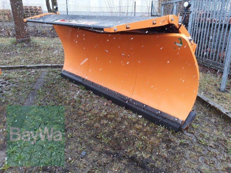 Sonstige Gartentechnik & Kommunaltechnik des Typs Hydrac U-III-300-L, Neumaschine in Peiting (Bild 1)