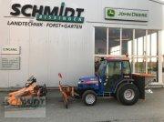 Iseki Kommunalschlepper TH4330AHL Ostala vrtna i komunalna oprema