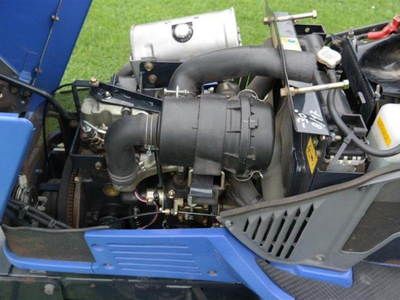 Sonstige Gartentechnik & Kommunaltechnik des Typs Iseki SXG 19, Gebrauchtmaschine in Alt Duvenstedt (Bild 4)