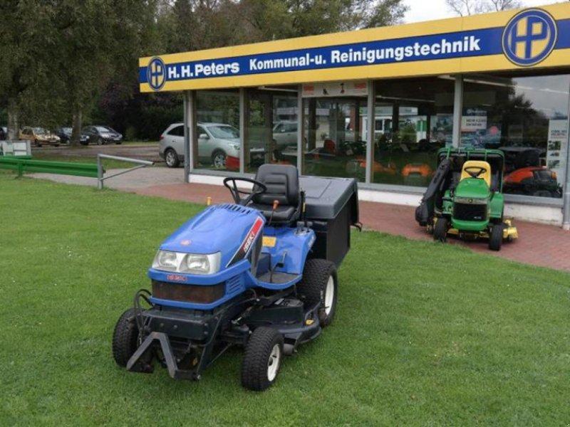 Sonstige Gartentechnik & Kommunaltechnik des Typs Iseki SXG 19, Gebrauchtmaschine in Alt Duvenstedt (Bild 3)