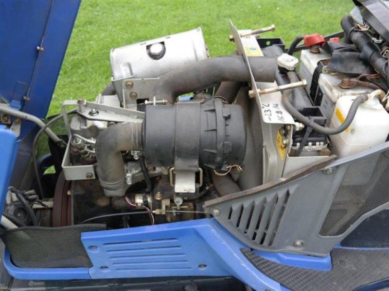 Sonstige Gartentechnik & Kommunaltechnik des Typs Iseki SXG 22, Gebrauchtmaschine in Alt Duvenstedt (Bild 3)