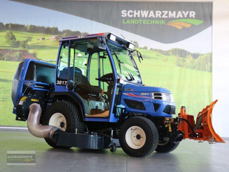 Sonstige Gartentechnik & Kommunaltechnik типа Iseki TM 3217 AHLK, Neumaschine в Gampern (Фотография 1)