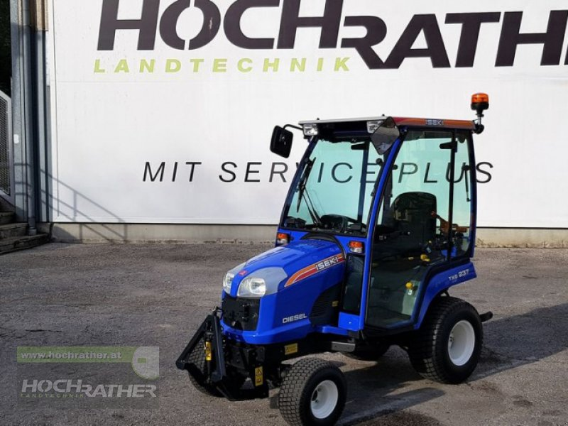 Sonstige Gartentechnik & Kommunaltechnik типа Iseki TXG 237 AHL, Neumaschine в Kronstorf (Фотография 1)