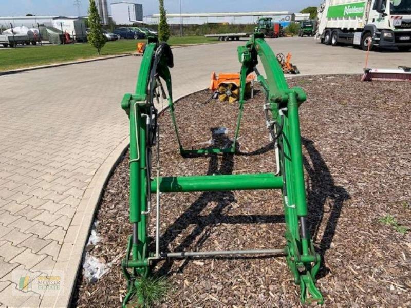 Sonstige Gartentechnik & Kommunaltechnik des Typs John Deere 400CX FRONTLADER, Gebrauchtmaschine in Edewecht (Bild 2)