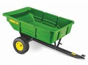 John Deere 7P Anhänger Прочая садовая и коммунальная техника
