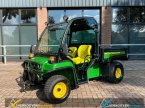 Sonstige Gartentechnik & Kommunaltechnik типа John Deere Gator TE Electric Deluxe Cab в Vessem
