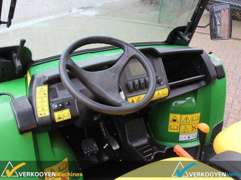 Sonstige Gartentechnik & Kommunaltechnik des Typs John Deere Gator XUV 855M 4x4, Gebrauchtmaschine in Vessem (Bild 8)