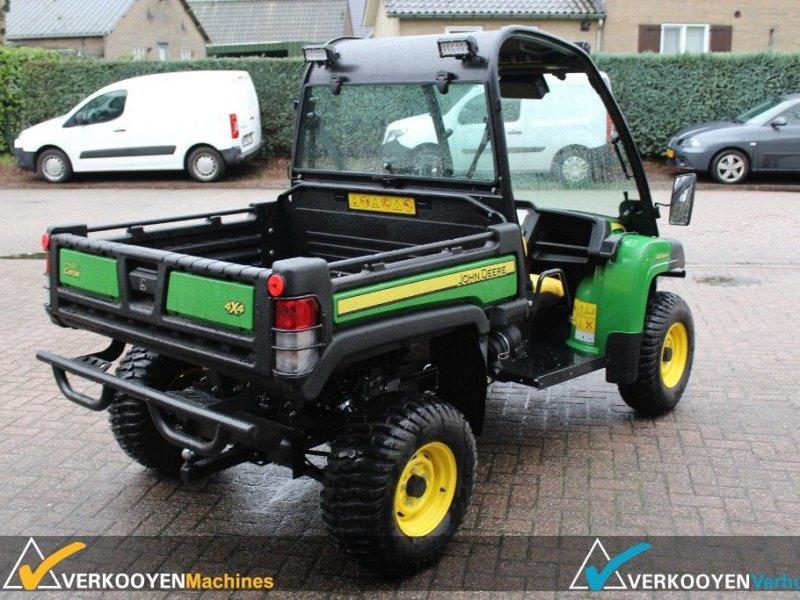 Sonstige Gartentechnik & Kommunaltechnik des Typs John Deere Gator XUV 855M 4x4, Gebrauchtmaschine in Vessem (Bild 4)