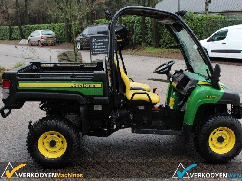 Sonstige Gartentechnik & Kommunaltechnik des Typs John Deere Gator XUV 855M 4x4, Gebrauchtmaschine in Vessem (Bild 3)