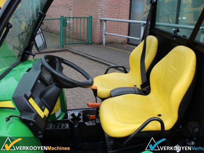 Sonstige Gartentechnik & Kommunaltechnik des Typs John Deere Gator XUV 855M 4x4, Gebrauchtmaschine in Vessem (Bild 7)