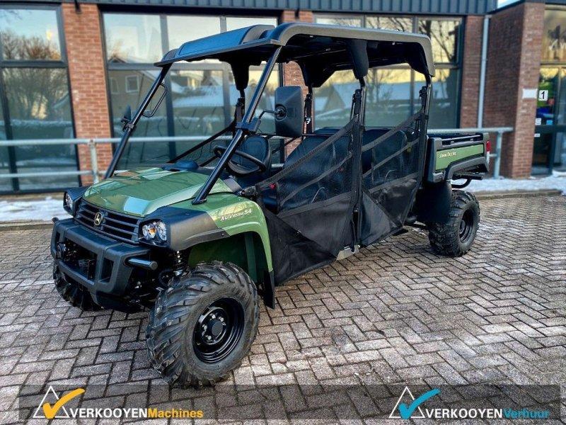 Sonstige Gartentechnik & Kommunaltechnik типа John Deere Gator XUV 855M S4 4-seater 4x4, Gebrauchtmaschine в Vessem (Фотография 1)