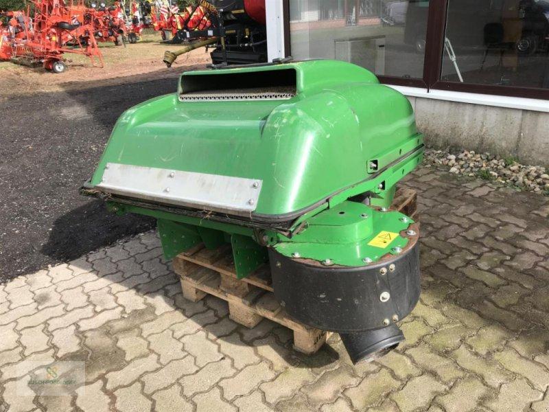 Sonstige Gartentechnik & Kommunaltechnik des Typs John Deere MCS 560C, Gebrauchtmaschine in Albersdorf (Bild 2)