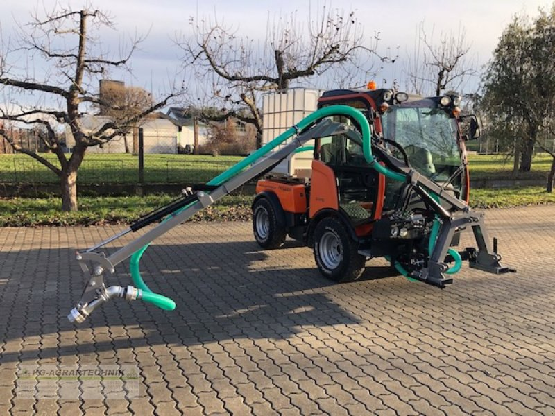 Sonstige Gartentechnik & Kommunaltechnik des Typs KG-AGRAR KG-GA3E Gießarm Wasserfaß Bewässerung, Neumaschine in Langensendelbach (Bild 1)