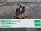 Sonstige Gartentechnik & Kommunaltechnik des Typs Kreuter Geräteplatte 9/3-5 passend für Fendt 300erCI oder SCR in Bamberg