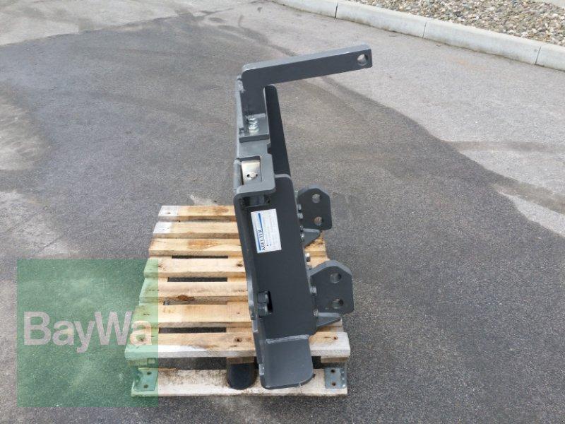 Sonstige Gartentechnik & Kommunaltechnik des Typs Kreuter Geräteplatte 9/3-5 passend für Fendt 300erCI oder SCR, Gebrauchtmaschine in Bamberg (Bild 3)