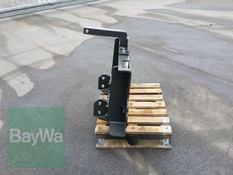 Sonstige Gartentechnik & Kommunaltechnik des Typs Kreuter Geräteplatte 9/3-5 passend für Fendt 300erCI oder SCR, Gebrauchtmaschine in Bamberg (Bild 5)