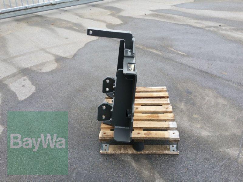 Sonstige Gartentechnik & Kommunaltechnik des Typs Kreuter Kommunalplatte, Anbauplatte, Gebrauchtmaschine in Bamberg (Bild 4)