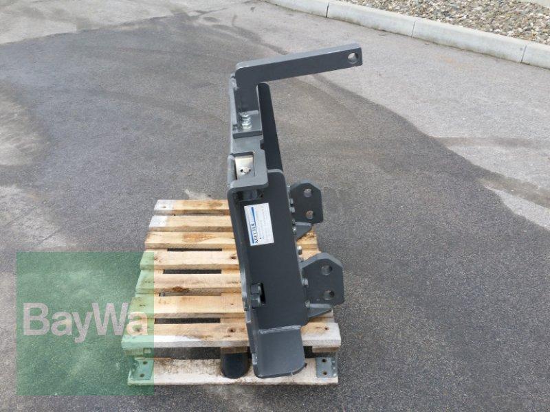 Sonstige Gartentechnik & Kommunaltechnik des Typs Kreuter Kommunalplatte, Anbauplatte, Gebrauchtmaschine in Bamberg (Bild 1)