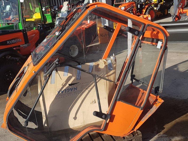 Sonstige Gartentechnik & Kommunaltechnik типа Kubota G18 G21 Kabine, Gebrauchtmaschine в Olpe (Фотография 1)