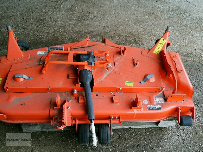 Sonstige Gartentechnik & Kommunaltechnik типа Kubota RCK 60-35 ST, Neumaschine в Antdorf (Фотография 1)