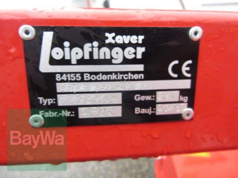 Sonstige Gartentechnik & Kommunaltechnik des Typs Loipfinger / Kalinke Grasabsaugung zu Sichelmäher, Neumaschine in Schönau b.Tuntenhaus (Bild 21)