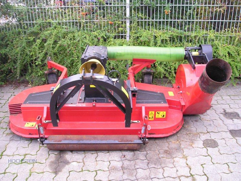 Sonstige Gartentechnik & Kommunaltechnik типа Loipfinger H 151 LKH, Gebrauchtmaschine в Heidelberg - Rohrbach Süd (Фотография 1)