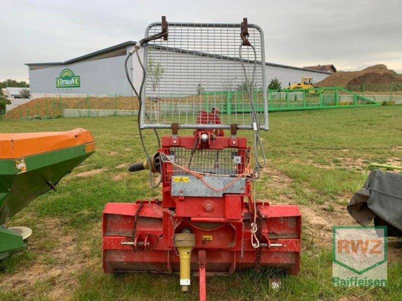 Sonstige Gartentechnik & Kommunaltechnik des Typs Maxwald A 501 S, Gebrauchtmaschine in Diez (Bild 1)
