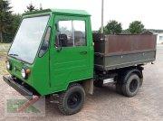 Multicar M 25 Pozostała technika ogrodowa i komunalna